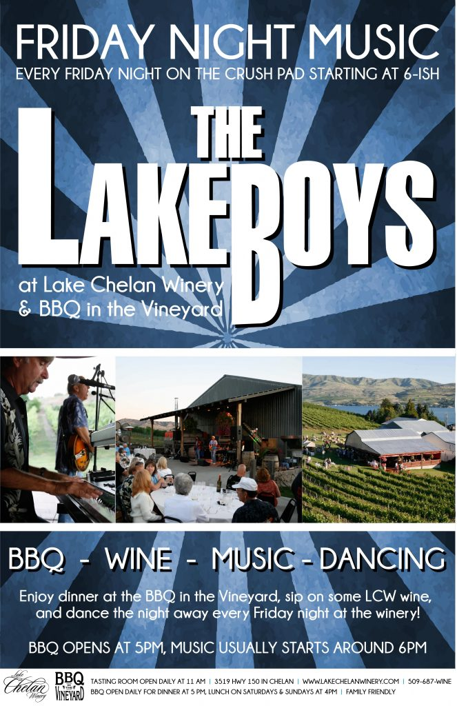 lakeboys poster a